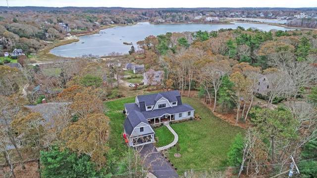 201 Scraggy Neck Rd, Bourne, MA 02532 (MLS #72590667) :: Kinlin Grover Real Estate