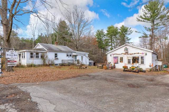 183 South Rd, Pepperell, MA 01463 (MLS #72590693) :: Parrott Realty Group
