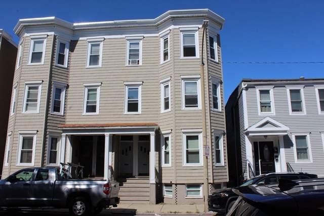 666 E Eighth Street, Boston, MA 02127 (MLS #72590706) :: Compass