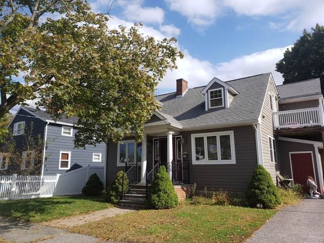 8 Brandley Rd, Watertown, MA 02472 (MLS #72590847) :: Conway Cityside