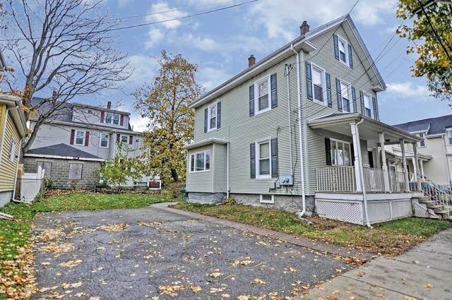 34 Tremont St, Malden, MA 02148 (MLS #72590859) :: Exit Realty