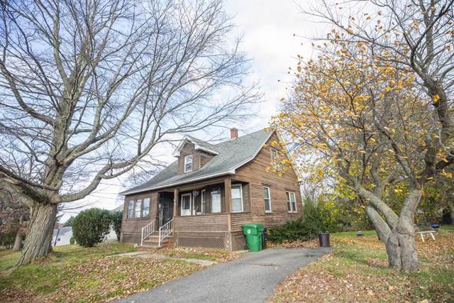 141 Moore St, Chicopee, MA 01013 (MLS #72590870) :: Anytime Realty