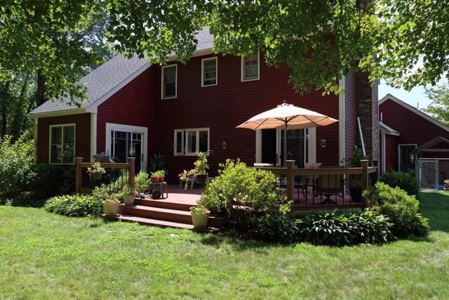9 Lakeview Cir, Sutton, MA 01590 (MLS #72590886) :: Westcott Properties