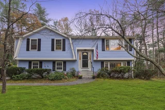 2 Tucker Road, Norfolk, MA 02056 (MLS #72590910) :: Westcott Properties