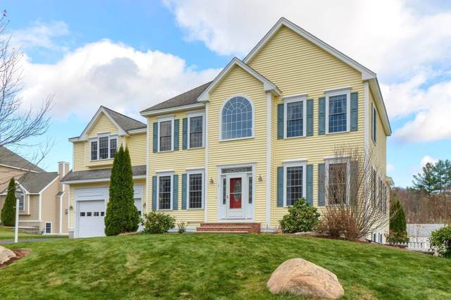 1 Beaver Creek Circle, Pepperell, MA 01463 (MLS #72590930) :: Parrott Realty Group