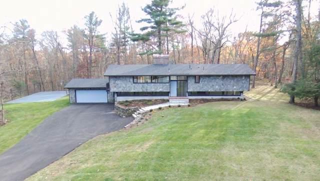 23 Partridge Ln, Boxford, MA 01921 (MLS #72590946) :: Berkshire Hathaway HomeServices Warren Residential