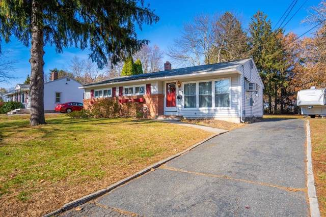 26 Brittany Rd, Springfield, MA 01151 (MLS #72590955) :: Anytime Realty