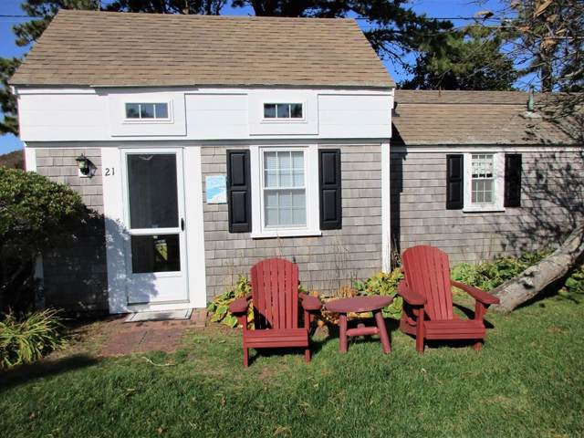 135 S Shore Drive #21, Yarmouth, MA 02664 (MLS #72590957) :: Berkshire Hathaway HomeServices Warren Residential