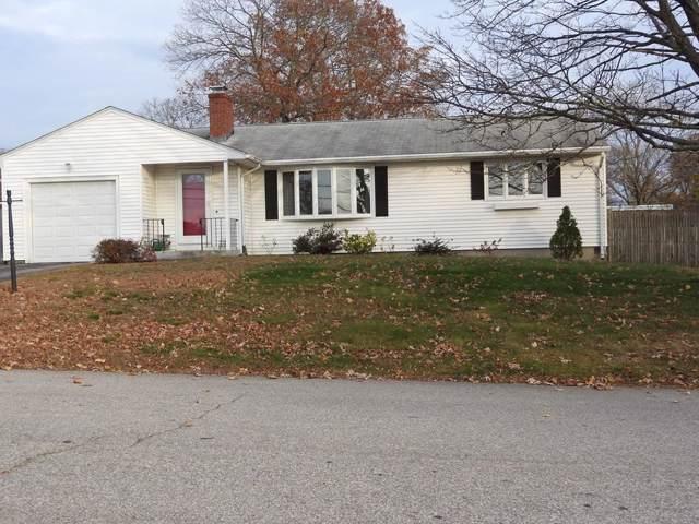 24 Bretton Woods Dr, Attleboro, MA 02703 (MLS #72591025) :: Westcott Properties