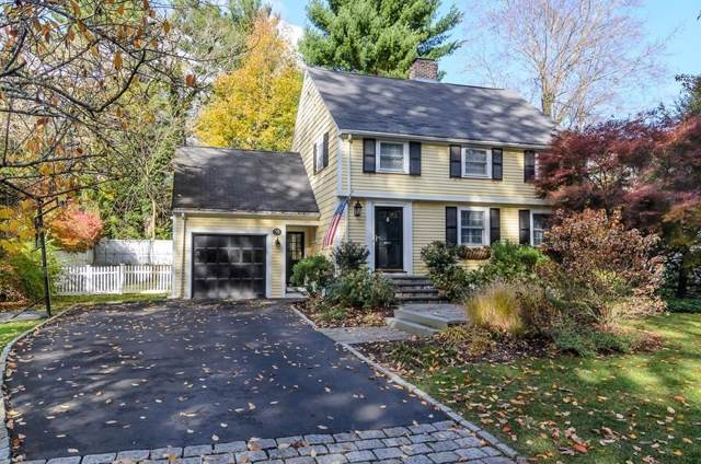 79 Leighton Rd, Wellesley, MA 02482 (MLS #72591028) :: Westcott Properties