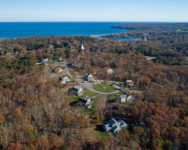 Lot 22 Bramhall Lane, Plymouth, MA 02360 (MLS #72591038) :: Kinlin Grover Real Estate