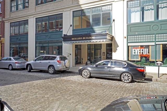 23-33 Middle St #10, Lowell, MA 01852 (MLS #72591055) :: Parrott Realty Group