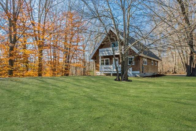 411 Leicester Street, Auburn, MA 01501 (MLS #72591103) :: The Duffy Home Selling Team