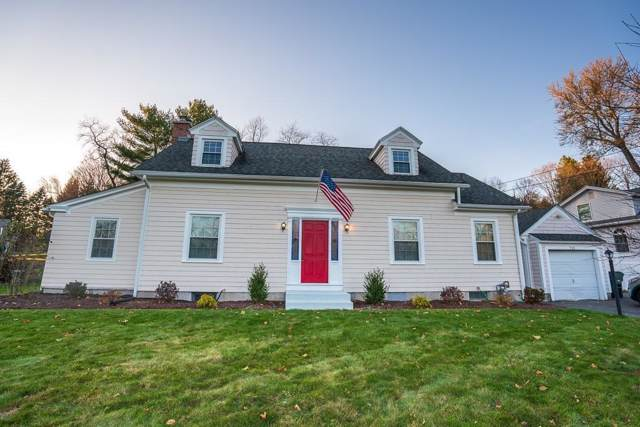 713 Stony Hill, Wilbraham, MA 01095 (MLS #72591110) :: Anytime Realty