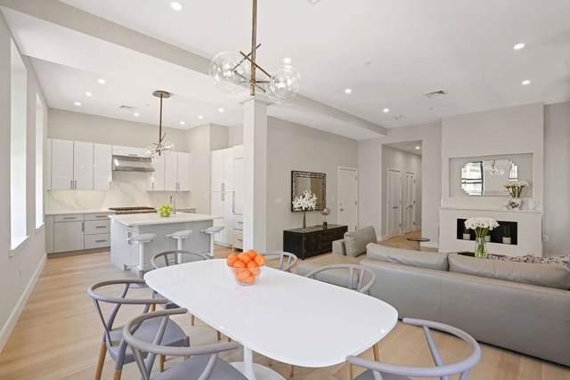 355 Congress Street #502, Boston, MA 02210 (MLS #72591132) :: Kinlin Grover Real Estate