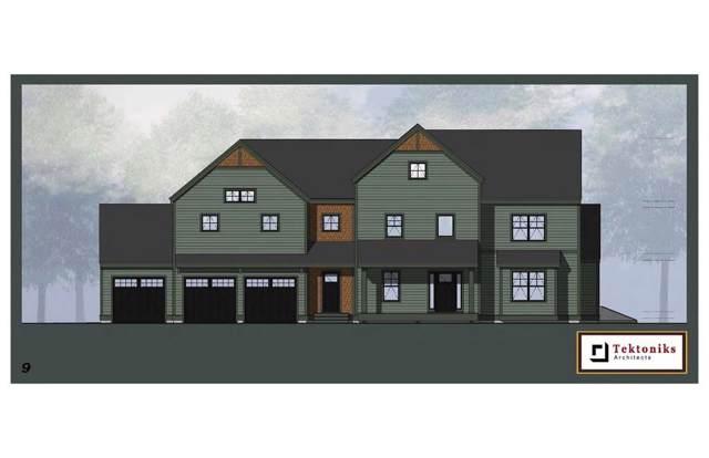 52 Tamarack Road, Reading, MA 01867 (MLS #72591152) :: Spectrum Real Estate Consultants
