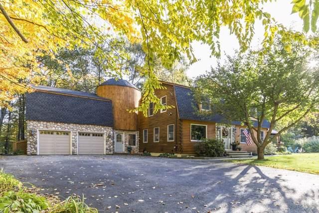 17 Leland Rd, Westford, MA 01886 (MLS #72591161) :: Spectrum Real Estate Consultants