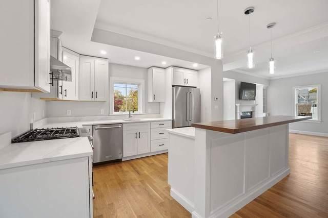 472 Main A, Stoneham, MA 02180 (MLS #72591172) :: Spectrum Real Estate Consultants