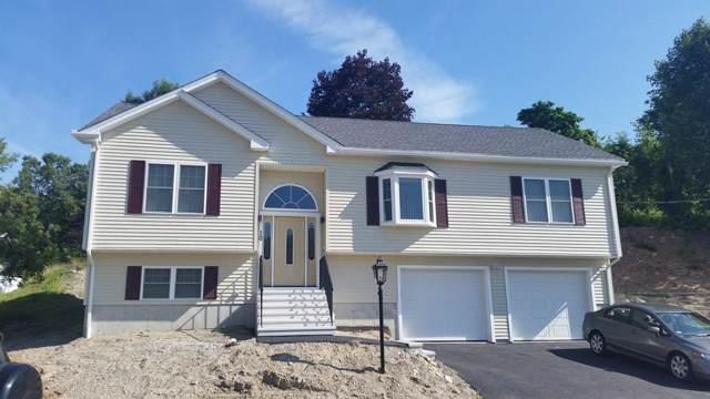 23-C Brook Street, Auburn, MA 01501 (MLS #72591178) :: The Duffy Home Selling Team