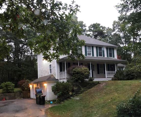 26 Bayden Path, Plymouth, MA 02360 (MLS #72591180) :: Anytime Realty