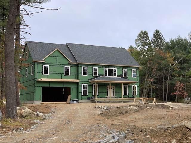 30 Virginia Farme Lane, Carlisle, MA 01741 (MLS #72591196) :: Spectrum Real Estate Consultants