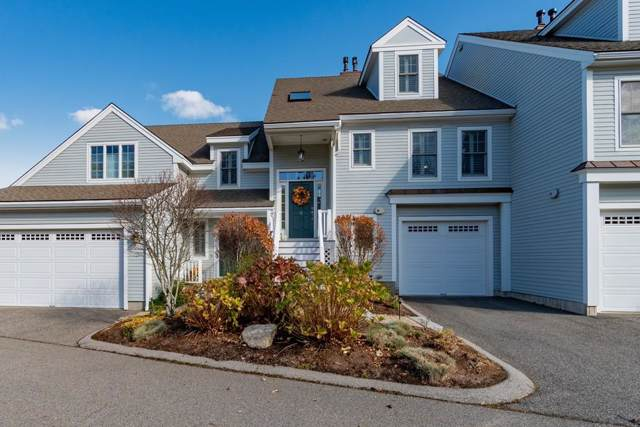 60 Robbins Rd #8, Plymouth, MA 02360 (MLS #72591197) :: Anytime Realty