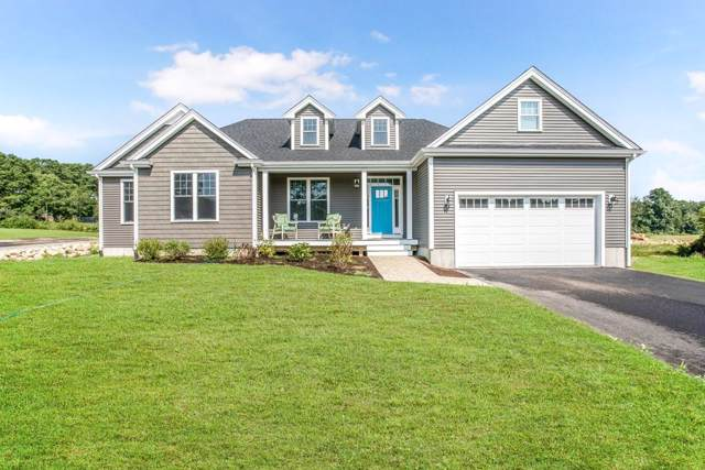 Lot 24~ 7 Putter Way, Lakeville, MA 02347 (MLS #72591200) :: Anytime Realty