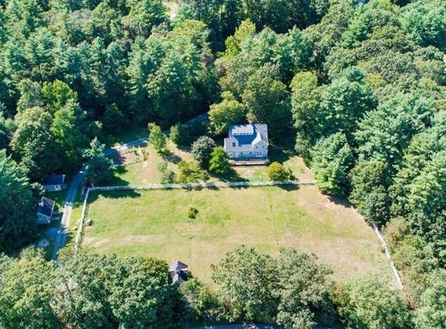 6 Spruce Way, Medfield, MA 02052 (MLS #72591211) :: Anytime Realty