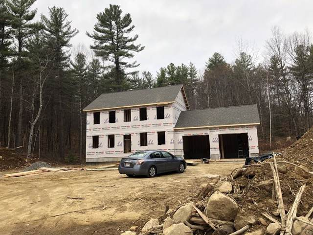 Lot 4A Kiwi Court, Westminster, MA 01473 (MLS #72591212) :: Spectrum Real Estate Consultants