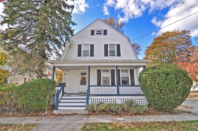 349 Reed St, New Bedford, MA 02740 (MLS #72591221) :: Anytime Realty