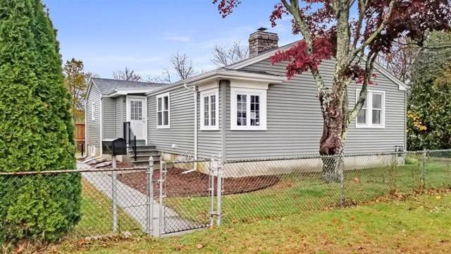 41 Worcester St, New Bedford, MA 02745 (MLS #72591222) :: Anytime Realty