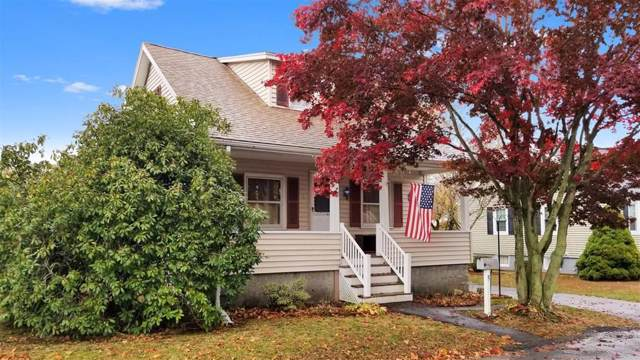 5 Johnson St, Dartmouth, MA 02747 (MLS #72591229) :: RE/MAX Vantage