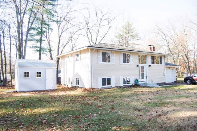 1 Highland Ave, Oxford, MA 01540 (MLS #72591234) :: Spectrum Real Estate Consultants