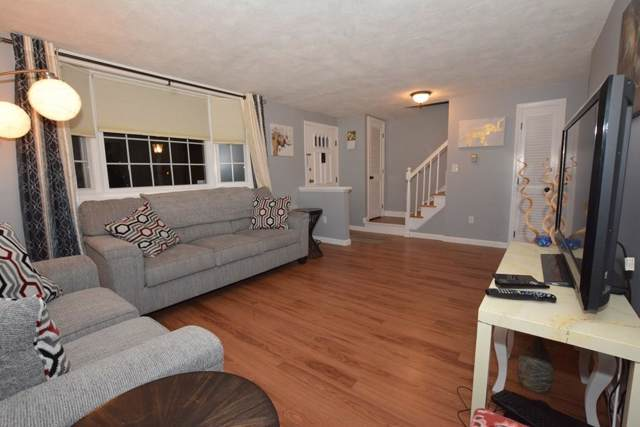 34 Queensboro Ct #34, Norwood, MA 02062 (MLS #72591249) :: Trust Realty One