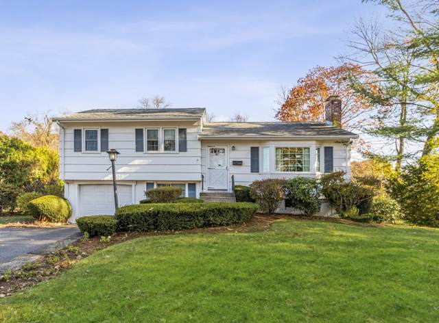 5 Arcadia Rd, Norwood, MA 02062 (MLS #72591291) :: Trust Realty One