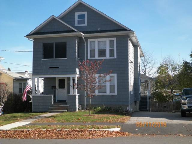 64 & 66 Tower St, Worcester, MA 01606 (MLS #72591328) :: RE/MAX Vantage