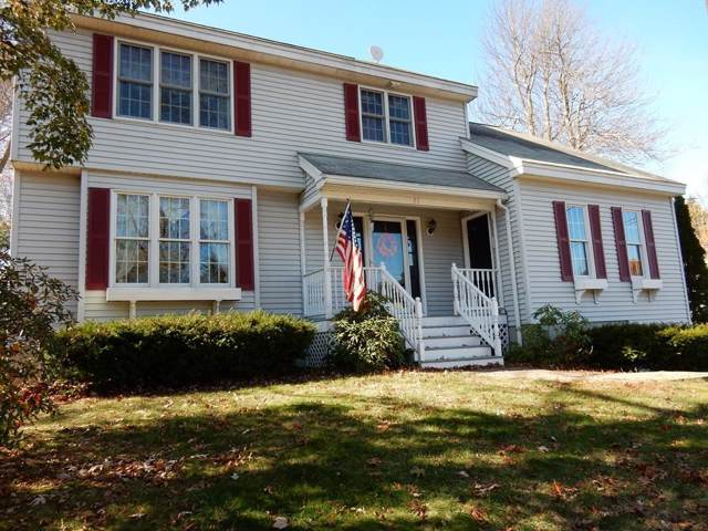 71 Winfield Rd, Holden, MA 01520 (MLS #72591362) :: The Duffy Home Selling Team