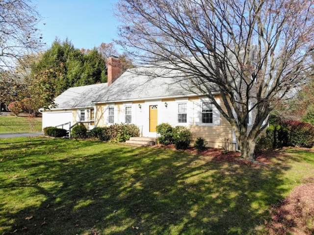 46 Braintree Road, West Springfield, MA 01089 (MLS #72591397) :: NRG Real Estate Services, Inc.