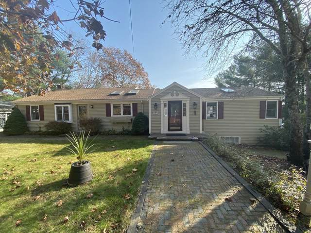 52 Lake View Blvd, Plymouth, MA 02360 (MLS #72591432) :: The Muncey Group
