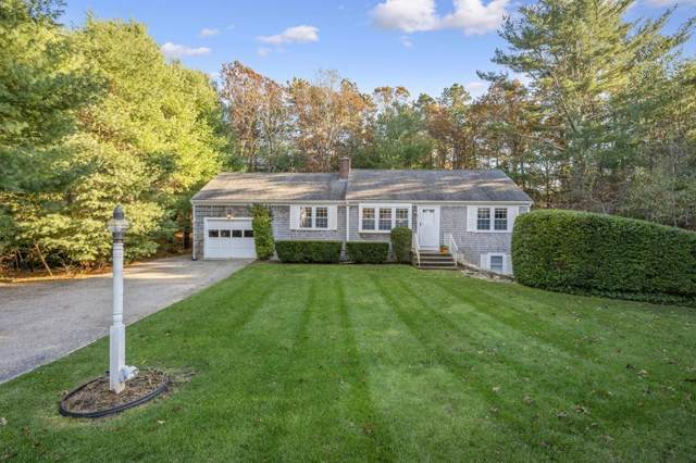 21 Jasons Ln, Barnstable, MA 02655 (MLS #72591437) :: Exit Realty