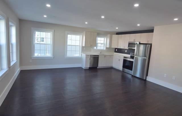 109 Stanwood Street 1L, Boston, MA 02121 (MLS #72591454) :: Compass