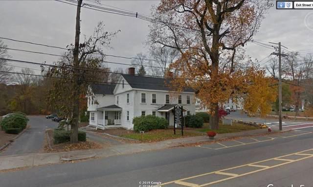 747 Washington Street, Holliston, MA 01746 (MLS #72591465) :: Parrott Realty Group