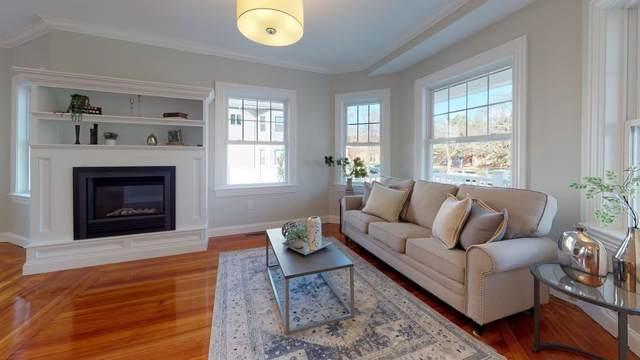 80 Powder House Blvd. #1, Somerville, MA 02144 (MLS #72591487) :: Lauren Holleran & Team