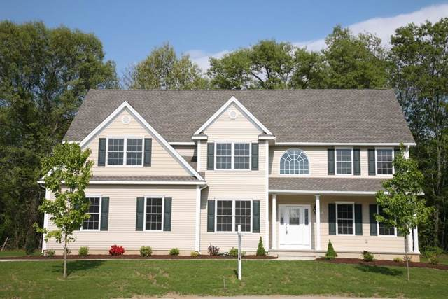 Lot 7 House 53 Windermere Dr., Agawam, MA 01030 (MLS #72591519) :: Trust Realty One