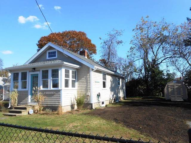 60 Grove St, Barnstable, MA 02601 (MLS #72591536) :: The Muncey Group