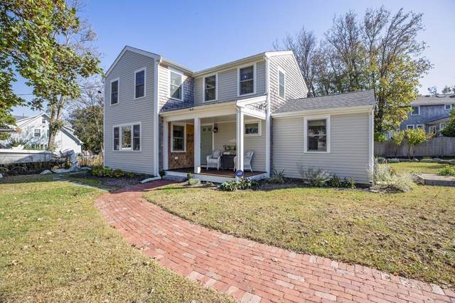 62 Seaview Ave, Scituate, MA 02066 (MLS #72591585) :: Berkshire Hathaway HomeServices Warren Residential