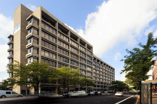 One Gateway Center, Newton, MA 02458 (MLS #72591586) :: The Gillach Group