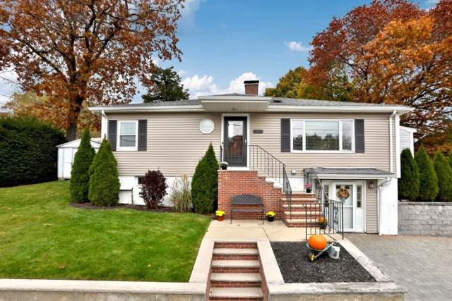 313 Lincoln Ave, Saugus, MA 01906 (MLS #72591590) :: Anytime Realty