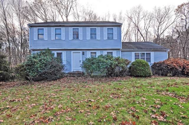 6 Cormier Circle, Milford, MA 01757 (MLS #72591592) :: The Muncey Group