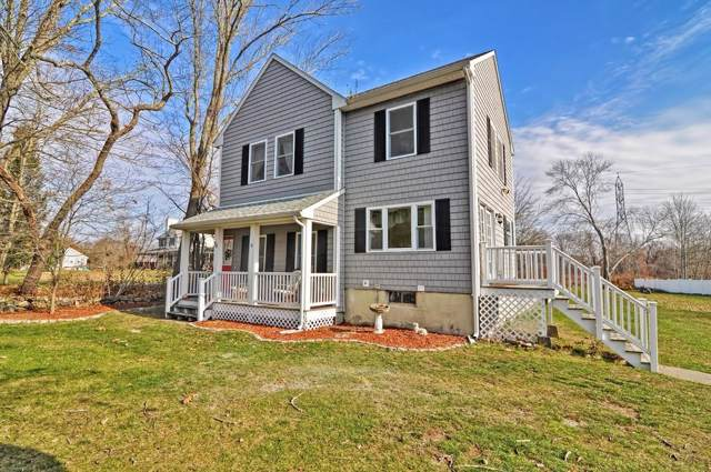 75 Blanding Rd, Rehoboth, MA 02769 (MLS #72591618) :: Anytime Realty